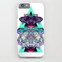 TIGER DREAMS iPhone 6 Slim Case