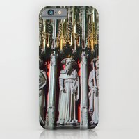 iPhone & iPod Case featuring 3Kings by Galvanise The Dog