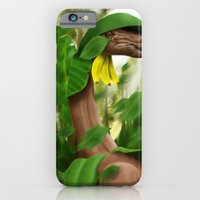 Leaf Storm! iPhone 6 Slim Case