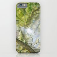 Root River At Racine iPhone 6 Slim Case