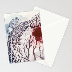 Nurtured Germination Stationery Cards