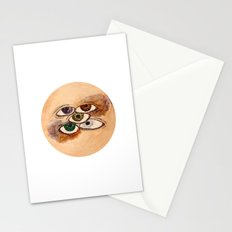 EyesScope Stationery Cards