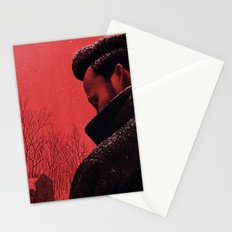 Byronic III Stationery Cards