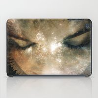 Lucid Dream #3 iPad Case