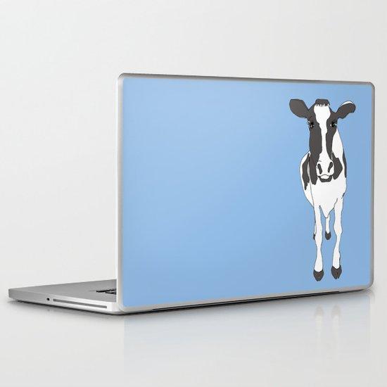 Calvin Laptop & iPad Skin
