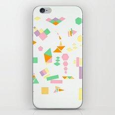 Juxtapose iPhone & iPod Skin