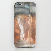 iPhone & iPod Case featuring Wood Texture #2 by LoMoCo