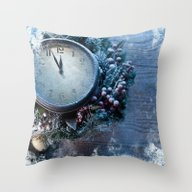 Winter Wonderland Frozen… Throw Pillow