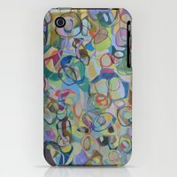 iPhone 3Gs & iPhone 3G Cases featuring Charcralicious  by MadisonBlochArt