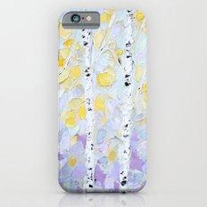 October Birch iPhone 6s Slim Case