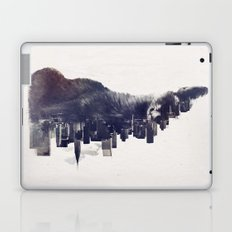 Fox from the City Laptop & iPad Skin