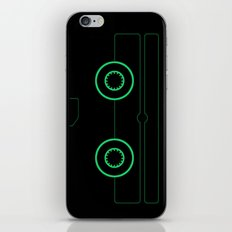 VHS NYC iPhone & iPod Skin