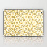 Bee Charmer Laptop & iPad Skin