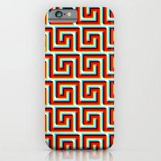 Pixel Wave iPhone 6 Slim Case