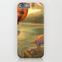 Ballooning iPhone 6 Slim Case