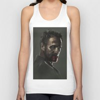 THIS SORROWFUL LIFE Unisex Tank Top