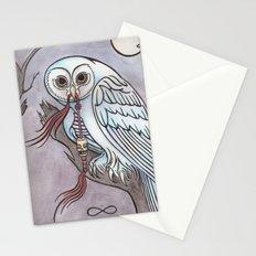 Omen Stationery Cards
