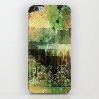 Tree iPhone & iPod Skin