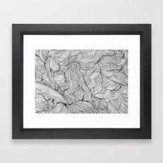 Abstractions Framed Art Print