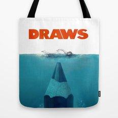 DRAWS Tote Bag