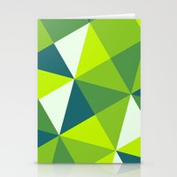 Spring Madness Stationery Cards