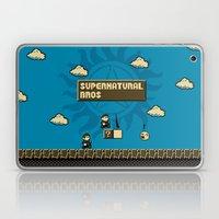 Supernatural Bros. Laptop & iPad Skin