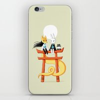 Torii 3 iPhone & iPod Skin