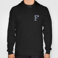 The Letter F Hoody