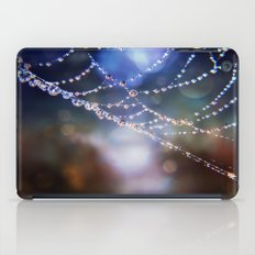PHOTOGRAPHY-City lights iPad Case