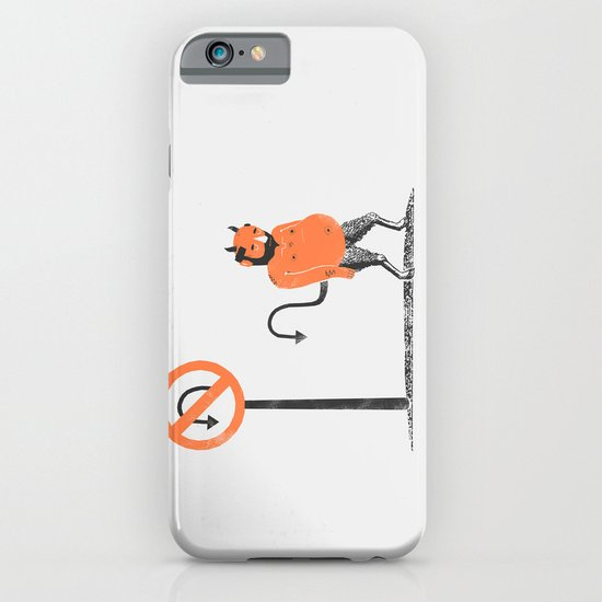 Bummer iPhone & iPod Case