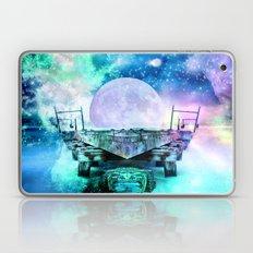 fantasy moon Laptop & iPad Skin