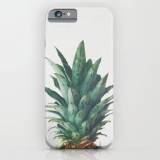 Pineapple Top iPhone 6 Slim Case