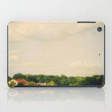Settled iPad Case