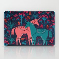 Unicorn Land iPad Case