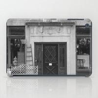 Antique Store iPad Case