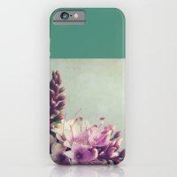 Floral Variations No. 5 iPhone 6 Slim Case