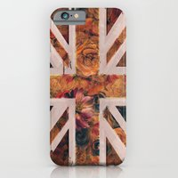iPhone & iPod Case featuring F/UNION by Galvanise The Dog
