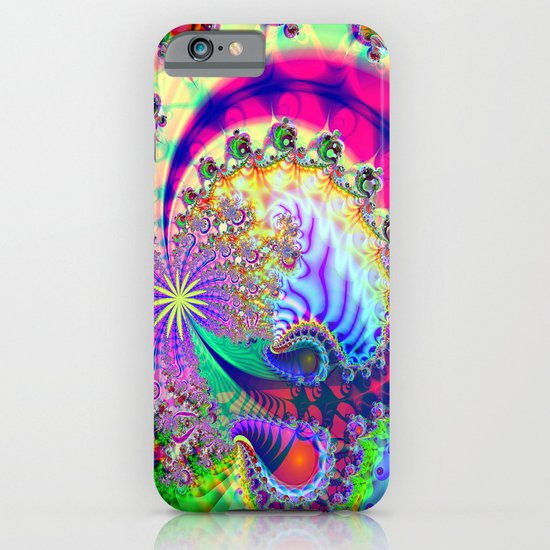 Treasures on the Ocean Floor iPhone & iPod Case
