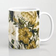 Warm Winter Garden Mug