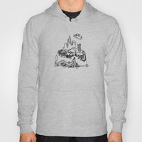Lonely Mountain Hoody