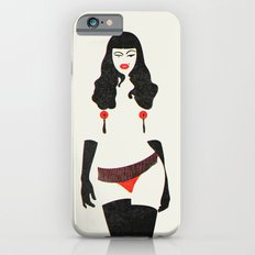 A Wink & A Smile Slim Case iPhone 6s