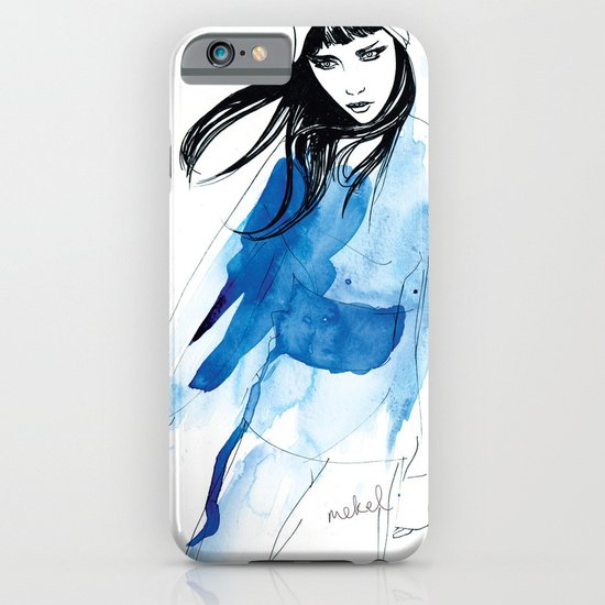 Gina iPhone & iPod Case