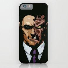 TwoFace iPhone 6s Slim Case