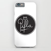 iPhone & iPod Case featuring Logo by Pifla
