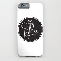 Logo iPhone 6 Slim Case