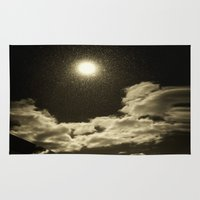 Signs in the Sky Collection - I Rug