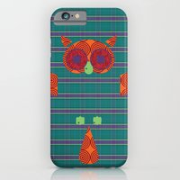 iPhone & iPod Case featuring Ezra by Brandon Autry