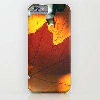 iPhone & iPod Case featuring shiny  by Julia Kovtunyak