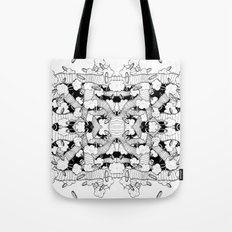 Rings 2 Tote Bag