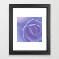 FLOWER 029 Framed Art Print